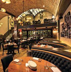 Arlington Club - New York....