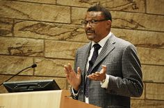 Judge Greg Mathis of Judges, Suit Jacket, Thing 1, Suits, Jackets, Style, Fashion, Down Jackets, Swag
