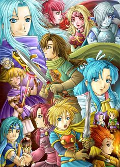 55 Best Golden Sun images