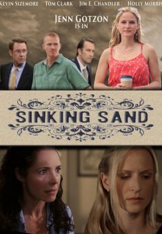 Sinking Sand - Christian Movie/Film - For more Info, Check Out Christian Film Database: CFDb - http://www.christianfilmdatabase.com/review/sinking-sand/