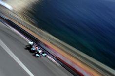 Michael Schumacher (GER) Mercedes AMG F1 W03. Formula One World Championship, Rd6, Monaco Grand Prix, Qualifying Day, Monte-Carlo, Monaco, Saturday, 26 May 2012