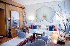 The Window – Interior Designer ROBERT COUTURIER Decorates With Scent