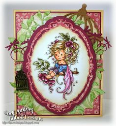 Kaboo Designs: Whimsy Monday inspiration
