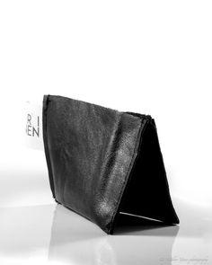 Eco Friendly Fashion, Black Fabric, Unisex, Bags, Accessories, Style, Handbags, Swag, Bag