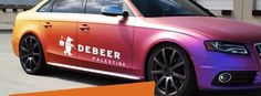 De Beer Refinishing Paints Available at Cowley Paints Nelspruit.