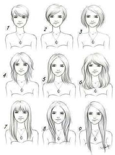 Hairstyle Designs!