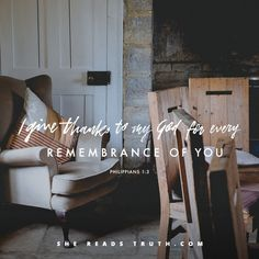 Colossians reading plan from She Reads Truth | Grace Day Join us at SheReadsTruth.com or on the SRT app!