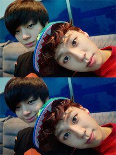 Sungjae & ilhoon