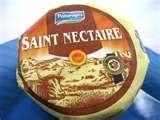 Saint nectaire!