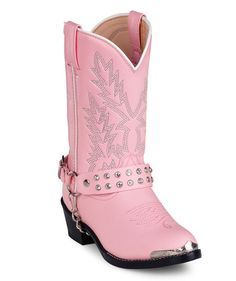 Shop kid's western boots for boys and girls by Justin, Ariat and more. Family Footwear Center is proud to feature children's cowboy boots on sale now Durango Kid, Durango Boots, Pink Cowgirl Boots, Pink Boots, Cowboy Boot, Black Cowgirl, Kids Western Boots, Western Wear, Jeans Regular
