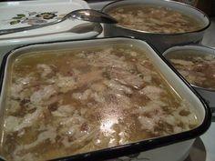 Как правильно приготовить вкусный холодец... Основные правила приготовления хорошего холодца Для того чтобы приготовить прозрачный холодец, необходимо п... - Самый кулинарный блог - Google+