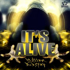 """Hey Guys! We created this lil' teaser mix in promotion ofthe It's Alive: Killer Dubstep comp released on HEAVY ARTILLERY RECORDINGS! It also fetures our own original dupstep tune """"Rescue...More info →"""