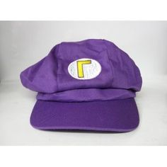 I own this exact hat. Occasionally I wear it shopping just for kicks. Pretty neat right?