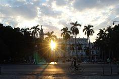 Sunset | Havana | Cuba