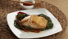 Alaska Black Cod Marinated with Honey | Wild Alaska Seafood