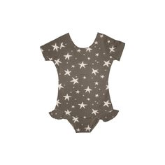 Rylee and Cru Stars Leotard