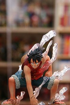 Banpresto - Luffy