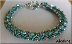 Xoxo turquoise