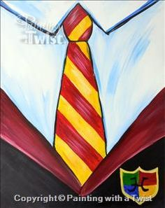 Harry Potter Theme Night - Ages 12+ welcome! | 6/3/2015