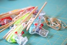 Community Post: 15 Toys & Games To Make With Kids