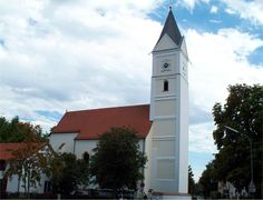 Neufahrn bei Freising, Germany - I would LOVE to visit