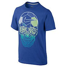 Buy Nike Boys' GFA X-Ray Heart T-Shirt Online at johnlewis.com