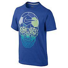 Buy Nike Boys' GFA X-Ray Heart T-Shirt Online at johnlewis.com