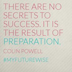Prepare for Success in College, Test Prep and Life! #myfuturewise