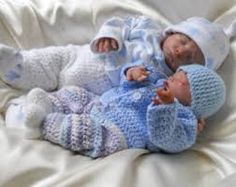 crochet patterns for preemies - Google Search