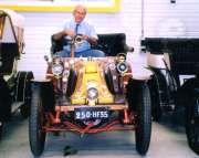 Colección de la historia de Renault