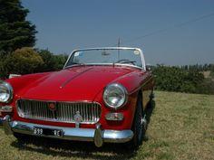 1964 #Mg Midget MKII for sale - € 10.000
