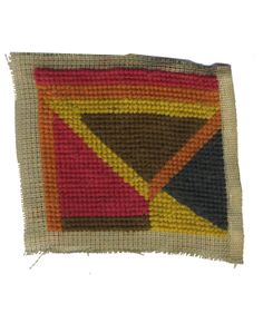 Tapestries - www.ofthecrop.co.uk Tapestries, Needlepoint, Stitch, Blanket, Crochet, Hanging Tapestry, Crochet Hooks, Upholstery, Full Stop