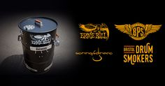 Get your hands on a ONE-OF-A-KIND Big Poppa Smokers Drum Smoker, hand built by Bristol Drum Smokers with Ernie Ball decals and custom spray.  As well as the Smoker, 1st Place will also receive: 6x Big Poppa Smokers championship winning rubs: Money, Sweet Money, Double Secret, Jallelujah, Happy Ending and Cuckoo Racha.  Still not enough?  How about 5x Ernie Ball Paradigm string sets and to top it all off a Big Poppa Smokers apron.  But don't despair.  2nd place you will get you the exact same…