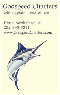 Outer Banks Fishing | Outer Banks Fishing Report October 25-26th