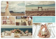 With the spectacular beauty of the sandy white beaches, Papamoa makes the perfect backdrop for your dream wedding!