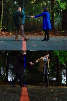Two ships destroyed in one episode, that has to be a new record. #OutlawQueen #Rumbelle #OUATwinterfinale #OUAT
