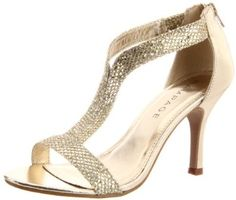 Rampage Women's Katreenia Ankle-Strappy Shoes   Love the shoes   #Shoes #Sandles #Pumps
