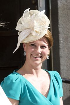 Princess Martha-Louise