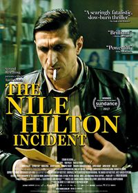 Watch The Nile Hilton Incident Online Free Movie