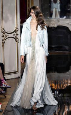 Azzaro A/W 2014/2015 Haute Couture