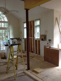 1000 Images About Load Bearing Wall Replacement Ideas On