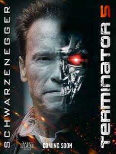 Empieza el Rodaje de Terminator 5 : Génesis – ¿Cuales Personajes Vuelven?