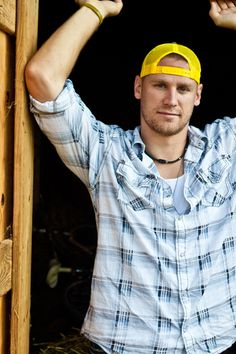 Chase Rice Just