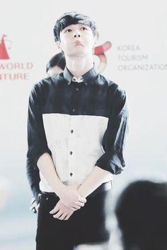 |EXO| Lay (Zhang Yixing) Why so cute ?