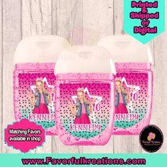 Jojo Siwa Sanitizer,stickers,labels,Jojo siwa favor tags, jojo Siwa party, hand sanitizers,Jojo siwa Baby Shower Parties, Baby Shower Themes, Baby Boy Shower, Baby Showers, Jojo Siwa Birthday, 5th Birthday, Birthday Ideas, Baby Shower Vintage, Baby Favors