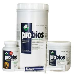 Probios® from Revival Animal Health