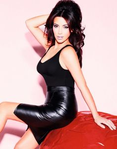 Kardashian Sleevless Body
