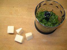 Els Kookt: Pesto invriezen