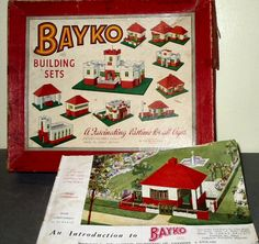 Bayko 1970s Childhood, Childhood Memories, Popular Toys, Old Pictures, Vintage Toys, Icon Design, Good Times, Nostalgia, The Past