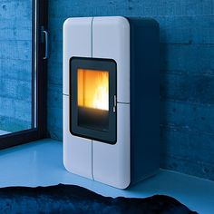 Wood burning stove/heater.... amazing